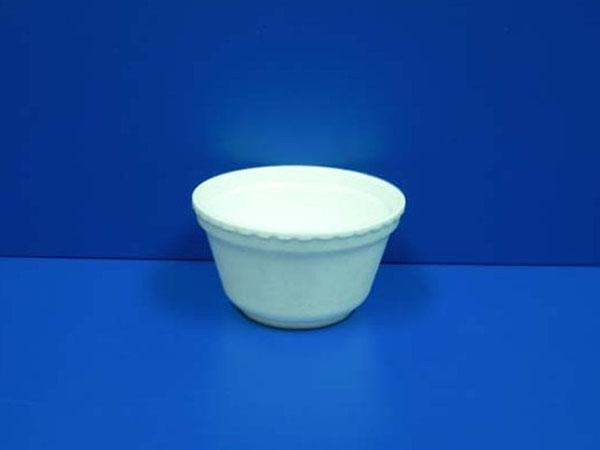 發泡膠碟(水松碗) E
