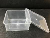 1000ML微波爐飯盒連蓋