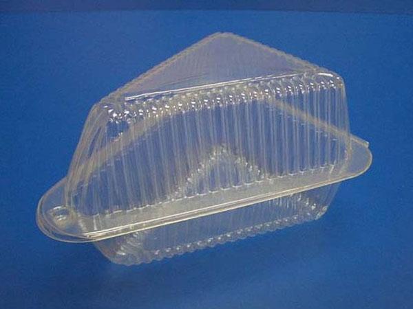 三角形蛋糕盒