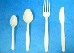大膠刀、叉、匙