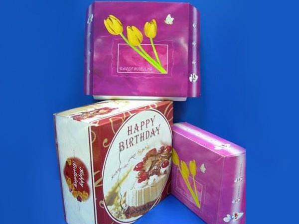 蛋糕盒系列 (大-小號餅盒)