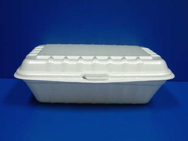 發泡膠飯盒(水松飯盒) B