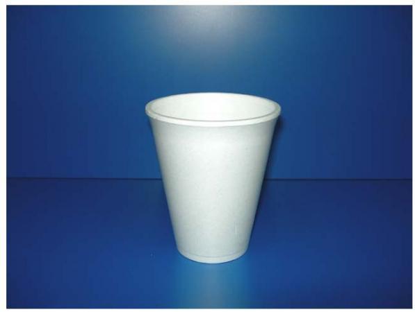 發泡膠杯(水松杯)
