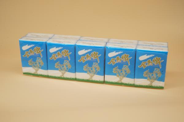 金馬牌紙巾