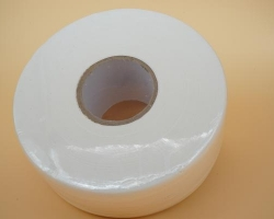 麗柔大卷裝紙三層紙