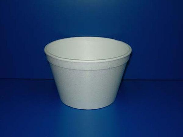 發泡膠碟(水松碗) B
