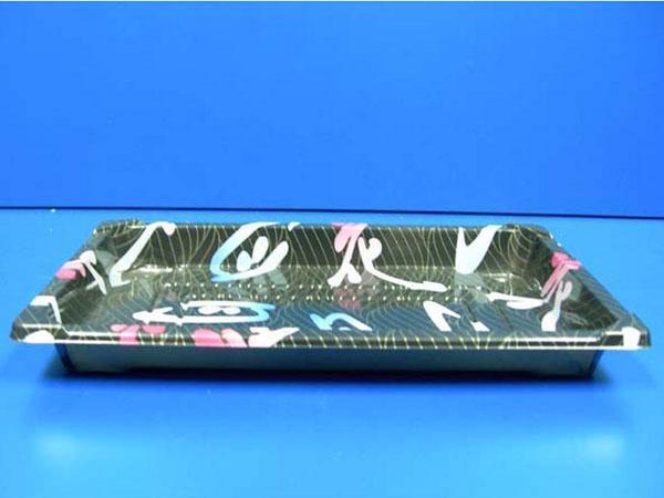 壽司盒813