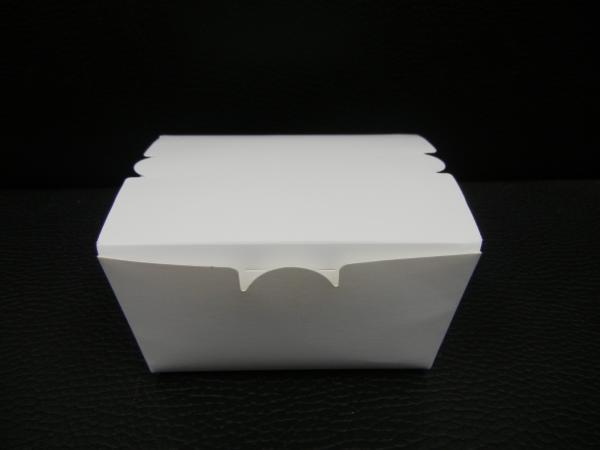 白色蛋糕盒 (小號盒)