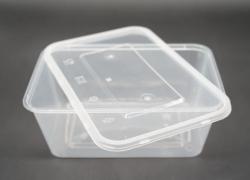 1000ml 偉力微波飯盒