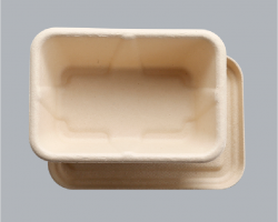 470ML打包盒蓋子