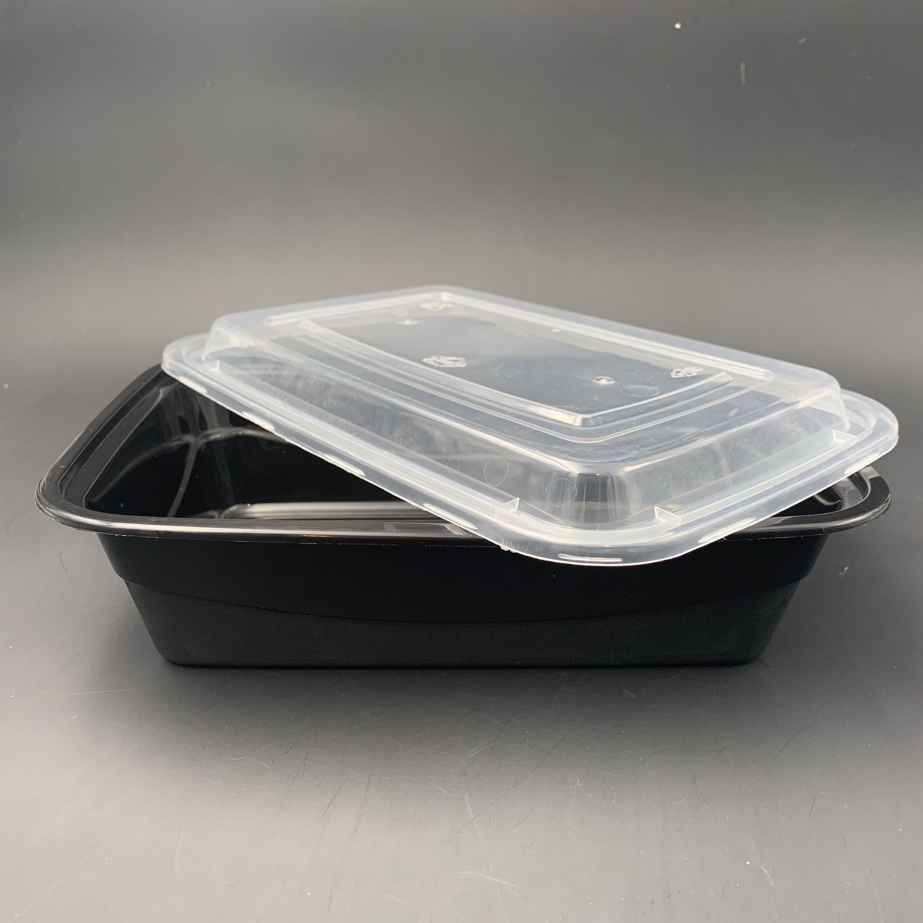 1000ml美式飯盒配蓋
