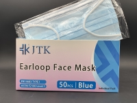 JTK 衛生口罩(獨立包裝)