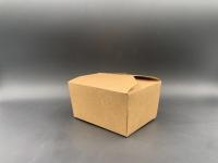 750ml牛皮紙外賣盒